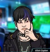 Elliot Düşünürken