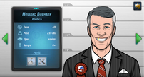 Howard Boehner1