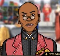 Orlando Desdeñoso2