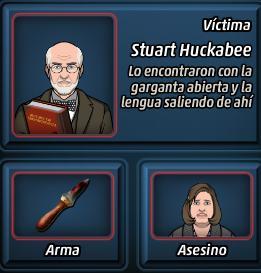 StuartHuckabee