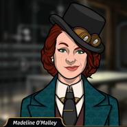 Maddie - Case 172-41