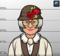 Margaret en Sin Piedad para los Viejos