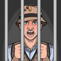 Ernest en prisión