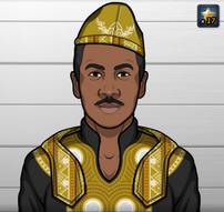 Príncipe Abioye