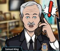 Hablando con Telefono