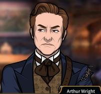 Arthur echando un vistazo3