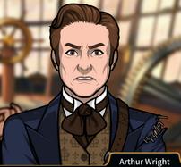 Arthur serio2