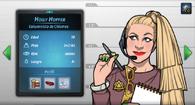 Holly Hopper - La Juventud y Lo Muerto
