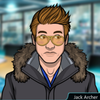 Jack sonrojado 6