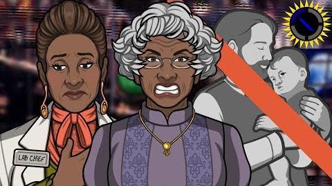 WORST. MOTHER. EVER. Criminal Case Mysteries of the Past Case 35 - Burning Bridges Chapter 3