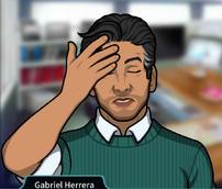 Gabriel Sin esperanza1
