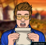Jack - Case 121-3