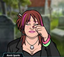 Roxie Cenaze