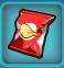Aperatif Patates Cipsi