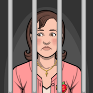 Jenny Honeycomb Encarcelada
