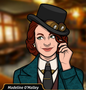 Maddie - Case 172-24