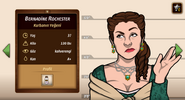 Bernadine Rochester 53