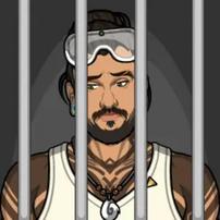 Kai en prisión
