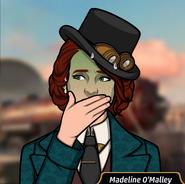 Maddie Hasta