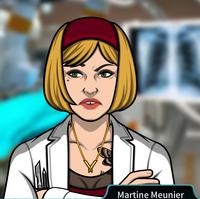 Martine Perpleja1