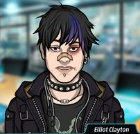 Elliot herido 3