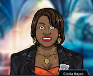 Gloria Shockeda4