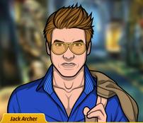 Jack determinado 2