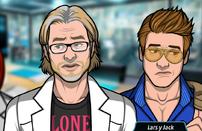 Lars y Jack16