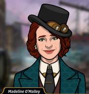 Maddie - Case 172-32