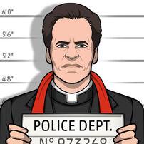 Padre Von Pratt Mugshot