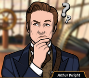Arthur - Case 172-8