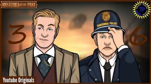 Criminal Case Mysteries of the Past Case 3 - A New Beginning 3 6