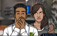 Amir and Rita-C275-2