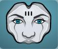 Case 106 Reward 1 - Robot Mask