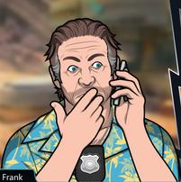 Frank en A Los Páramos