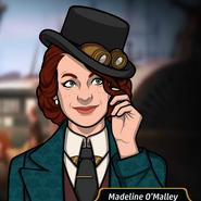 Maddie - Case 172-3