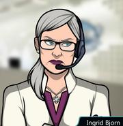 Ingrid - Case 116-3