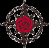 The Crimson Order Insignia-Transparent