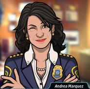 Andrea -