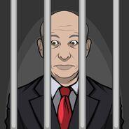 Howard jail