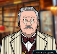 Dupont - Case 133-2