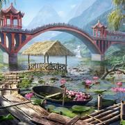 East Asia teaser
