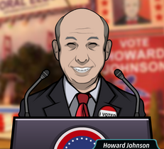 Howardisthenewmayor