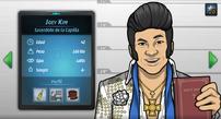 Joey Kim4