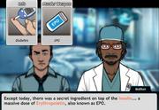 C33 Autopsy Scene 4