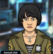 Choi - Angry