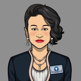 Constance Tan