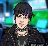 Elliot Clayton