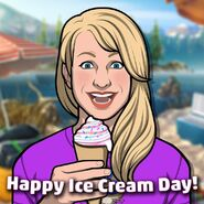 Icecreamday