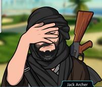 Jack sintiendo desesperanza 2